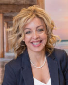 Maria Calabrese - Sales Representative, Royal LePage Your Community Realty